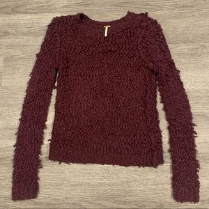 [Free People] Pullover Sweater